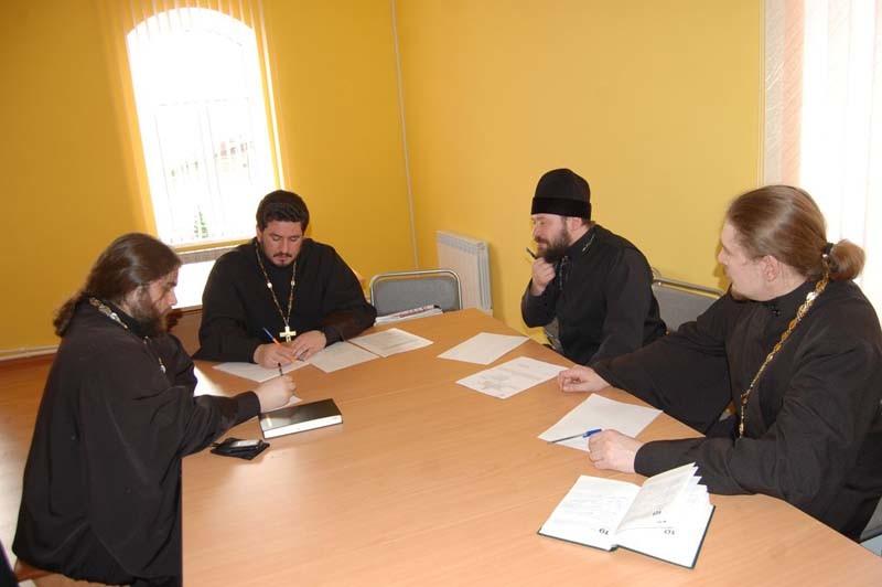 Отдел по противодействию алкоголизму в воронежской епархии